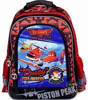 Школьний рюкзак Самолети