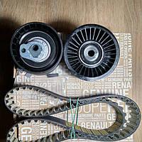Комплект ГРМ Trafic 2.5dCi Renault 7701477380