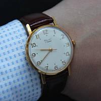 Poljot Полет наручные механические часы СССР, фото 1