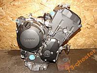 Двигатель для YAMAHA  XJ6S 600 ABS