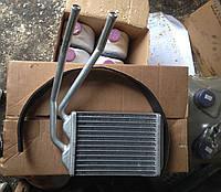 Радиатор печки Nexia алюминиевый
