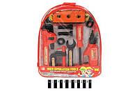 Игровой набор инструментов 366 А