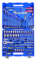 """Набор инструментов 103 ед. 1/4""""+1/2"""" KINGTONY 7503MR"""