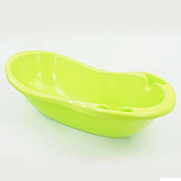 """Ванночка детская SL №3 - цвет синий """"K-PLAST"""""""