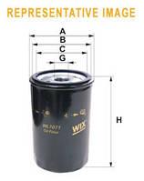 Фильтр сепаратор топливный WIX 95107E Ивеко Стралис Евро 3/4/5 (Iveco Stralis) 500039731