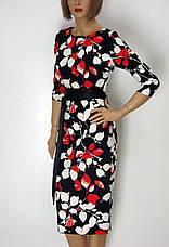 Сукня  міді від турецького бренду  Dimoss розпродаж, фото 2