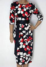 Сукня  міді від турецького бренду  Dimoss розпродаж, фото 3