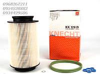 Фильтр топливный VW Caddy 1.9TDI-2.0SDI (5 болтов) KNECHT (Германия)