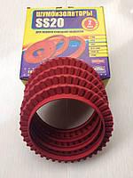 Шумоизоляторы передних пружин SS20 (4шт.) ВАЗ 2108-2110