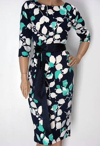 Платье Dimoss турецкий трикотаж, фото 2