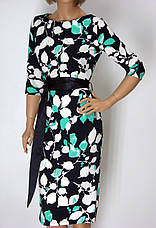 Платье Dimoss турецкий трикотаж, фото 3