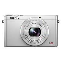 Fujifilm FinePix XQ1 Silver (16411706)