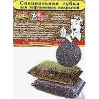 Bagi губка для тефлоновых покрытий