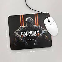 Коврик для мыши 234x194 Call of Duty, №1 (Игра)