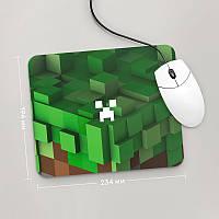 Коврик для мыши 234x194 Minecraft 5 (Игра)