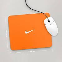 Коврик для мыши 234x194 Nike (Бренд, фирма)