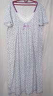 Ночная рубашка ( 48 - 60 )