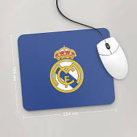 Коврик для мыши 234x194 Real Madrid 1, La Liga (Футбол)
