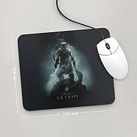 Коврик для мыши 234x194 The Elder Scrolls 5 Skyrim, №3 (Игра)