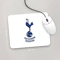 Коврик для мыши 234x194 Tottenham, Premier League (Футбол)