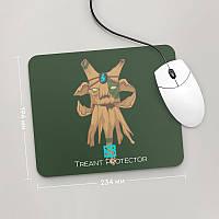 Коврик для мыши 234x194 Treant Protector, Dota 2, #2 (протектор, Дота 2, два)