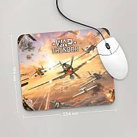 Коврик для мыши 234x194 War Thunder, №2 (Игра)