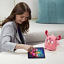 Интерективная игрушка Furby Connect Friend цвет Розовый Ферби Коннект Англ.язык Hasbro, фото 4