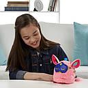 Интерективная игрушка Furby Connect Friend цвет Розовый Ферби Коннект Англ.язык Hasbro, фото 5