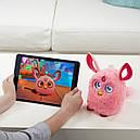 Интерективная игрушка Furby Connect Friend цвет Розовый Ферби Коннект Англ.язык Hasbro, фото 7
