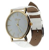 Женские наручные часы Geneva (white)