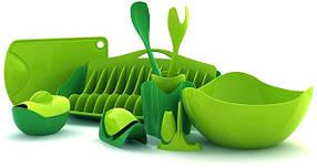 Пластмасова посуд