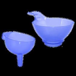 Мелочи для кухни из пластмассы