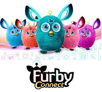 Ферби / Furby Hasbro