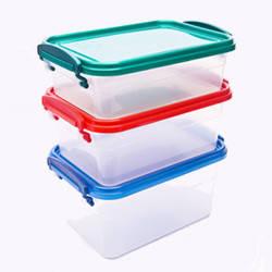 Наборы пищевых контейнеров
