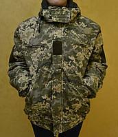 Куртка зимова коротка