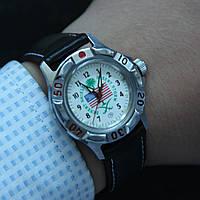Восток Буря в пустыне юношеские механические часы, фото 1