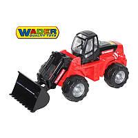 Трактор-погрузчик wader 56788
