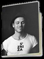 Обложка для паспорта  5'nizza, №1
