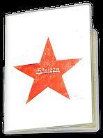 Обложка для паспорта  5'nizza, №2