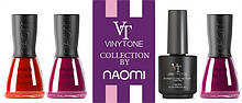 Naomi Vinytone Nail Polish