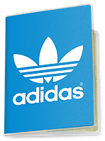 Обложка для паспорта  Adidas (Бренд, фирма)