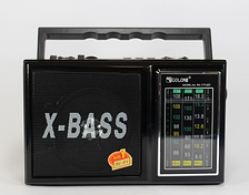 Радио RX 177 LED