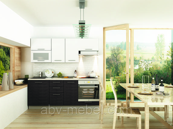 """Кухня """"Сити 6"""", фото 2"""