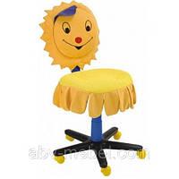 Кресло детское Солнышко (АМФ-ТМ)