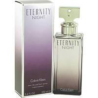 Женская парфюмированная вода Calvin Klein Eternity Night 100 мл edp Original