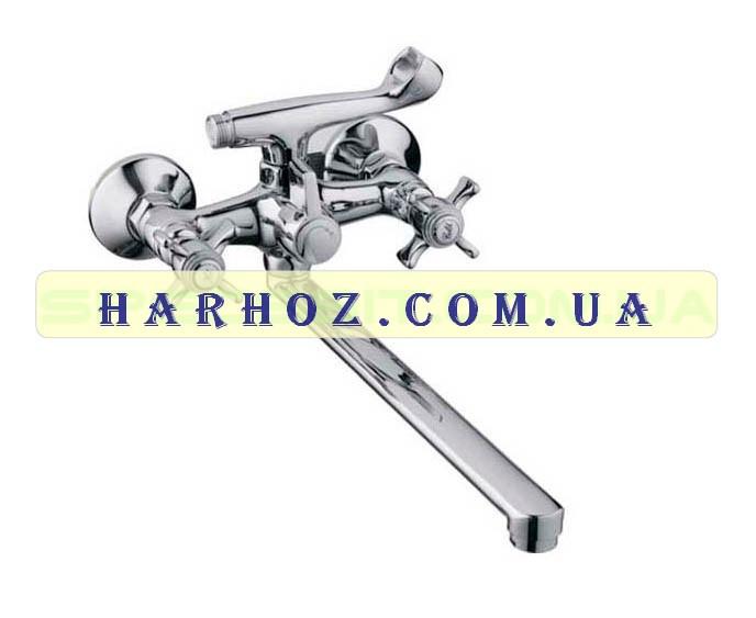 Смеситель для ванны Haiba (Хайба) Odyssey 140