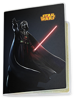 Обложка для паспорта  Darth Vader, Дарт Вейдер, №1