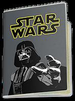 Обложка для паспорта  Darth Vader, Дарт Вейдер, №4