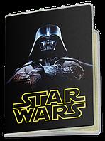 Обложка для паспорта  Darth Vader, Дарт Вейдер, №5