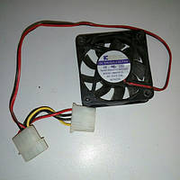 Cooler 60mm Molex